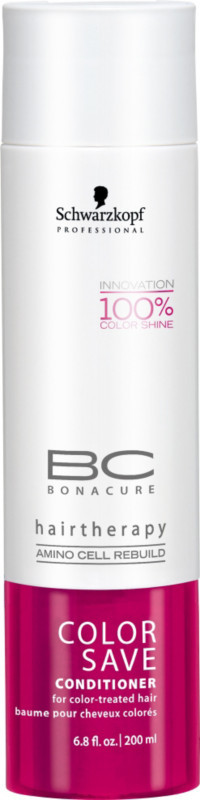 BC Hairtherapy Color Save Conditioner