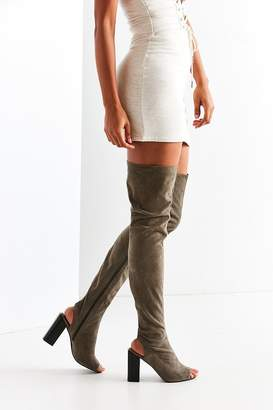 Jeffrey Campbell Capricorn Over-The-Knee Boot
