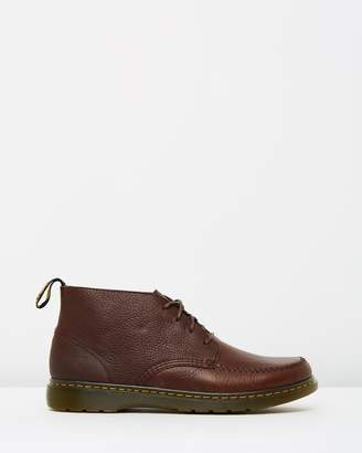 Dr. Martens Revive Holt 4 Eye Boots - Men's