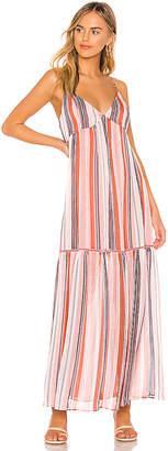 BB Dakota JACK by Sailors Delight Maxi Dress
