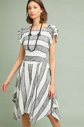 Eva Franco Margaret Striped Dress
