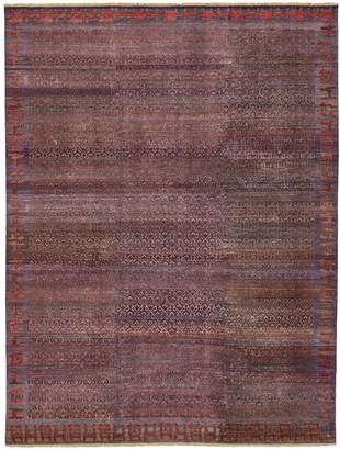 """Alchemy Wool Rug - 9'3""""x12'2"""""""