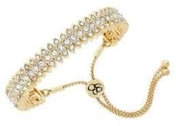 Jessica Simpson Story Teller Satellite Bracelet