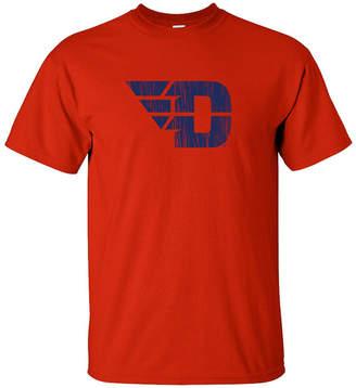 Dayton J America Men's Flyers Big Logo T-Shirt