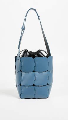 Paco Rabanne Medium Hobo Bag