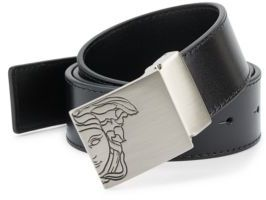Leather Belt 2