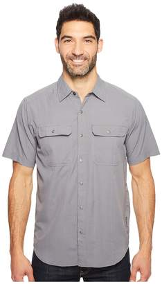 Exofficio Ventana Short Sleeve Shirt Men's Short Sleeve Button Up
