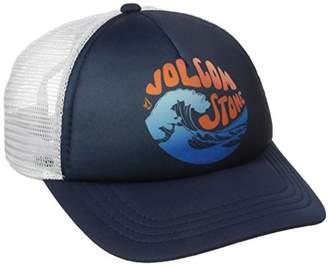 Volcom Junior's Dont Let Me Go Trucker Hat
