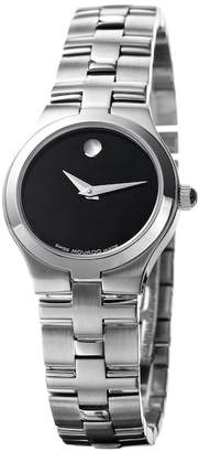 Movado Womens Juro Bracelet Watch, 24mm