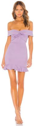 NBD x Naven Jane Dress