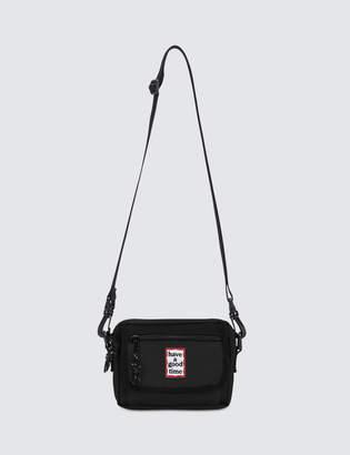 Have A Good Time Frame Shoulder Bag