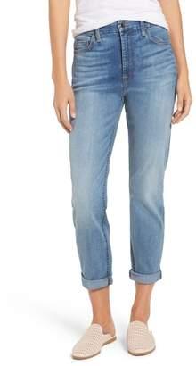 Jen7 Slim Boyfriend Jeans