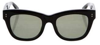 Maiyet Square Gradient Sunglasses