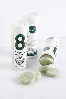 8g 8G 8 Greens (6 Pack)
