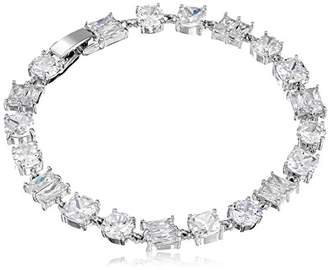 Carolee Social Soiree Single Row Flex Bracelet