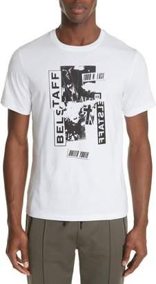 Belstaff New Market Graphic T-Shirt