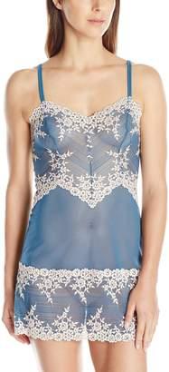 Wacoal Women's Embrace Lace Chemise
