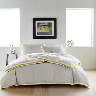 DKNY Sport Stripe Comforter Set, Full/Queen
