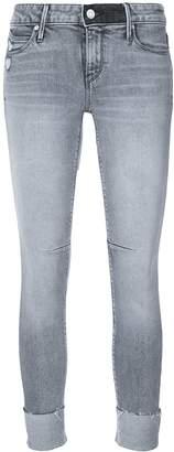 RtA Nova Mid Rise Jeans