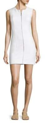Elizabeth and James Susannah Bodycon Mini Length Dress