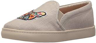 Soludos Women's Frenchie Slip Sneaker