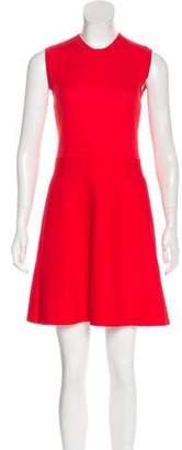 Louis Vuitton Knit A-Line Dress