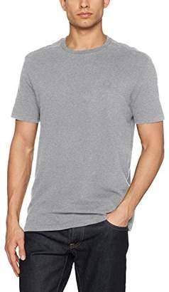 Fat Face Men's Organic Marl T-Shirt