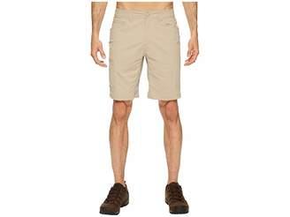 Royal Robbins Active Traveler Stretch Shorts