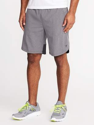 Old Navy Quick-Dry 4-Way Stretch Performance Shorts for Men - 9-inch inseam