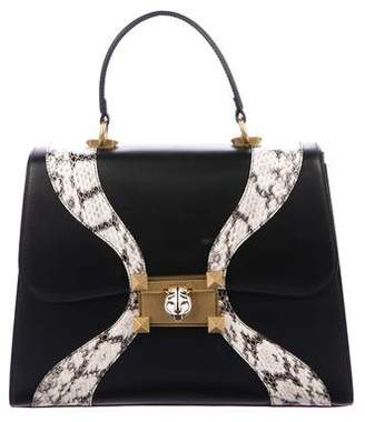 Gucci Osiride Medium Top-Handle Bag
