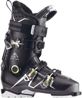 Salomon QST Pro 100 Ski Boot - Men's