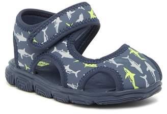 Harper Canyon Lil Calvin Water Sandals (Toddler)