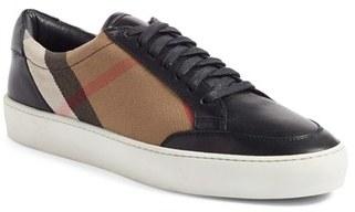 Women's Burberry Salmond Sneaker