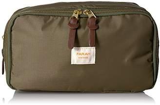 Farah Men's Solid Wash Bag