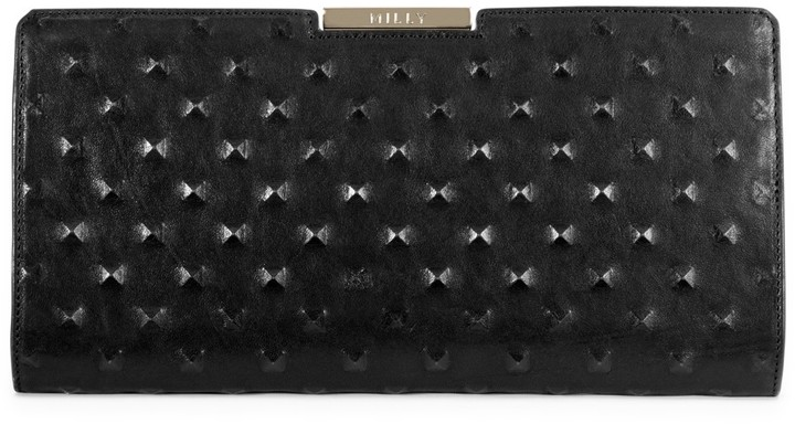 Milly Perry Frame Clutch