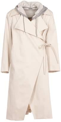 Aalto Asymmetric Coat