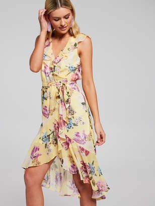 Portmans Australia Summertime Botanicals Soft Dress