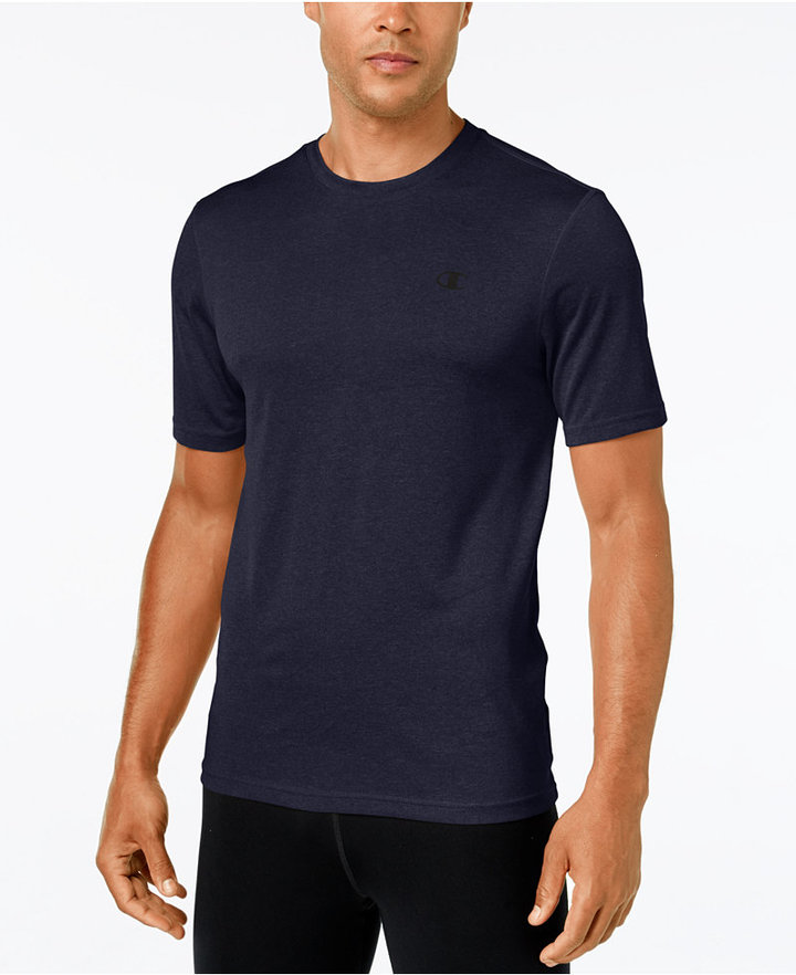 Champion Men's Performance Workout T-Shirt