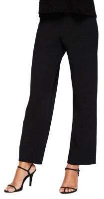 Alex Evenings Slim-Leg Pants