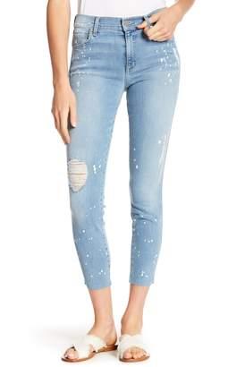 Level 99 Janie High Rise Skinny Jeans