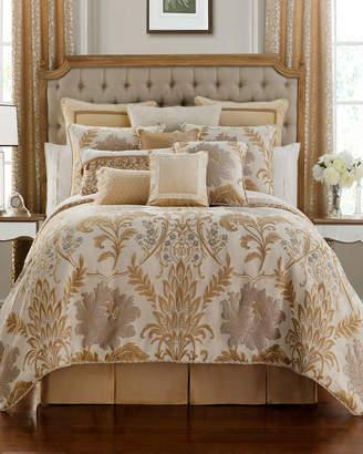 Waterford Ansonia California King Comforter Set