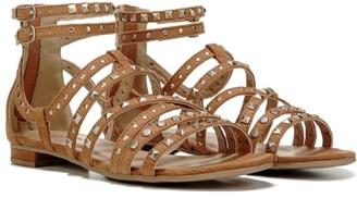 ZIGI SOHO Women's Pearlie Sandal $59.99 thestylecure.com