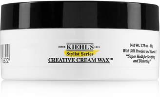 Kiehl's Stylist Series Creative Cream Wax, 1.75-oz.