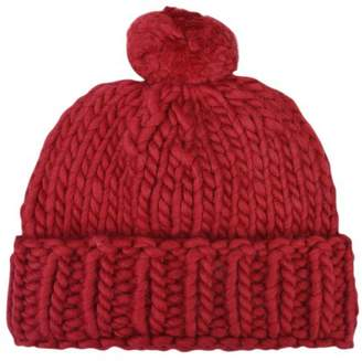 WOOL AND THE GANG Hat