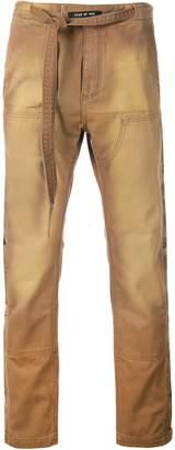 Fear Of God tie waist jeans