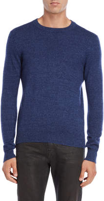 Qi Crew Neck Cashmere Sweater
