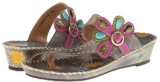 Spring Step L'Artiste by Santorini Women's Sandals