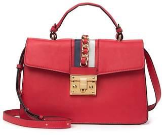 Steve Madden Joanne Top Handle Shoulder Bag