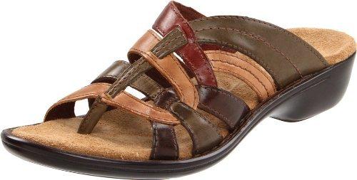 Clarks Women's Ina Dazzling Thong Sandal