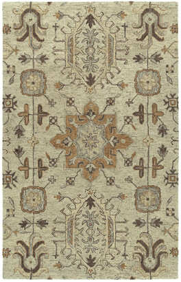 Kaleen Chancellor Collection Hand-Tufted Rug